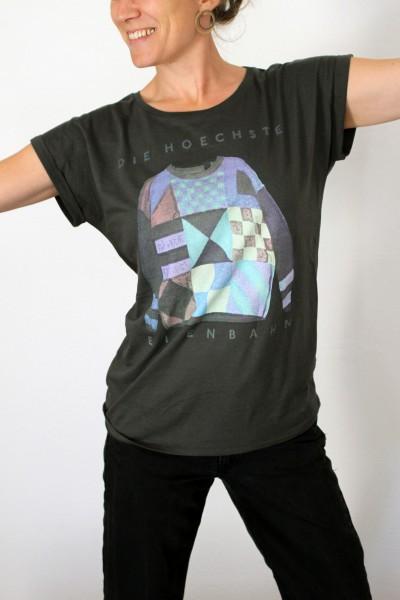 Die Höchste Eisenbahn - Pullover - Shirt - Frauen