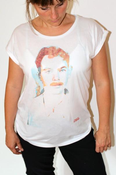 Moritz Krämer - Vertrag - Shirt - Frauen