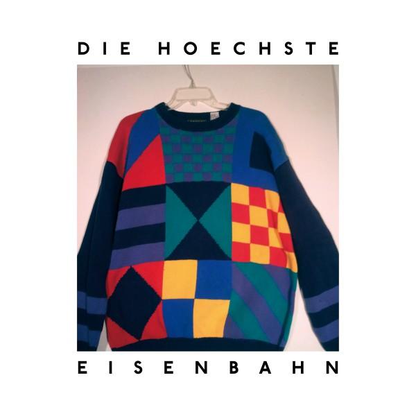 Die Höchste Eisenbahn - Schau in den Lauf Hase - Vinyl LP