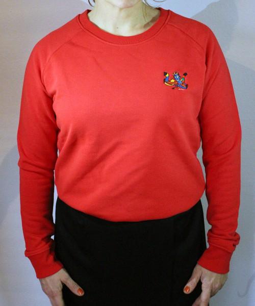 Die Höchste Eisenbahn - Chief - Sweater - Frauen